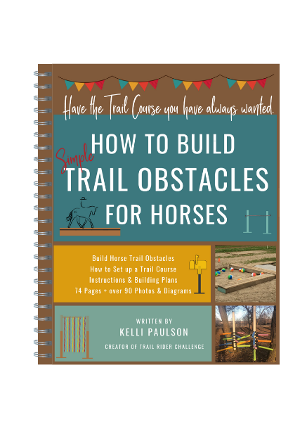 How to BUild Simple Trail Obstacles