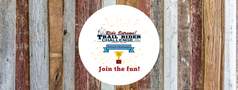 Virtual Trail Rider Challenge
