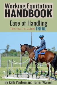 working equitation handbook