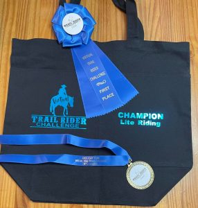 virtual trail rider challenge prizes